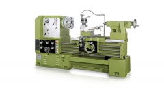 High Speed Lathe Machines