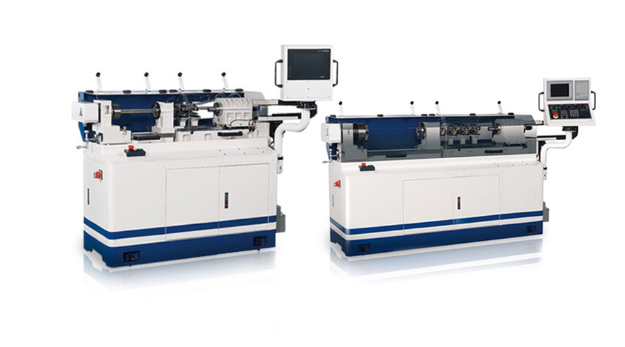 Gundrilling Machine XL-250/500A(CNC)